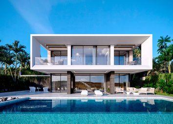 Thumbnail 3 bed villa for sale in Calle Nicaragua, Estepona, Málaga, Andalusia, Spain