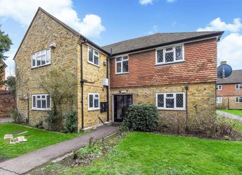 Thumbnail 2 bed flat for sale in Wood Lodge, 8 Lake Road, Wimbledon