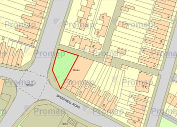 Thumbnail Land to let in Speedwell Road, Yardley, Birmingham