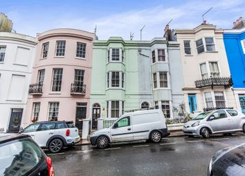 Thumbnail 3 bed terraced house for sale in Norfolk Road, Brighton