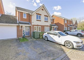 Thumbnail 2 bed semi-detached house for sale in Galen Close, Epsom, Surrey