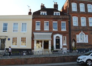 Thumbnail Restaurant/cafe to let in 8 High Street, Alton