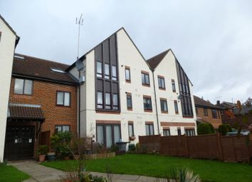 Thumbnail 2 bedroom flat to rent in Rex Court, Haslemere, Surrey