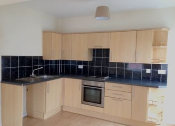 Thumbnail 2 bed flat to rent in Armoury Terrace, Ebbw Vale