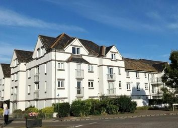 Thumbnail 2 bedroom flat for sale in Harbour Road, Seaton, Devon