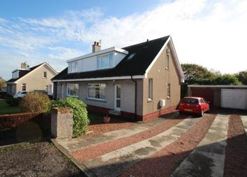 Thumbnail 3 bed semi-detached house for sale in John Brogan Place, Stevenston, North Ayrshire