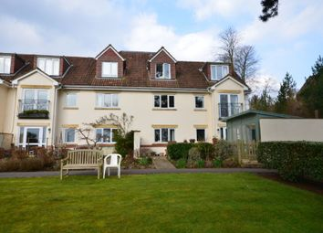 Thumbnail 2 bed flat for sale in 29 Deanery Walk, Avonpark Village, Limpley Stoke, Bath