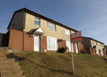 Thumbnail 3 bed semi-detached house for sale in Dovehouse Hill, Luton, Bedfordshire