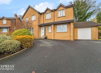 Thumbnail 5 bed detached house for sale in Roslyn Avenue, Portadown, Craigavon, County Armagh