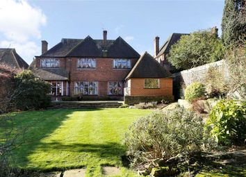 Thumbnail 5 bed detached house for sale in St Aubyn's Avenue, Wimbledon