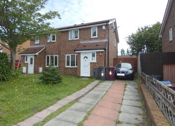 3 bed semi-detached house for sale in Selby Grove, Huyton, Liverpool L36