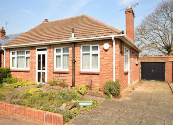 Thumbnail 2 bedroom semi-detached bungalow for sale in North View Road, Sevenoaks, Kent