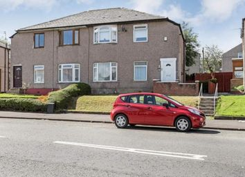 Thumbnail 3 bed flat for sale in Castlemilk Road, Glasgow, Lanarkshire