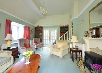Thumbnail 4 bed bungalow for sale in Torton Hill Road, Arundel, West Sussex