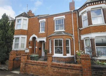Thumbnail 3 bed terraced house to rent in Stratford Road, Wolverton, Milton Keynes