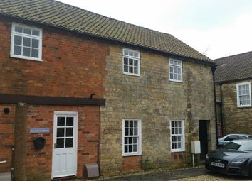 Thumbnail 4 bed cottage to rent in High Street, Coleby