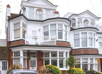 Thumbnail 3 bedroom flat for sale in Palmeira Avenue, Westcliff-On-Sea