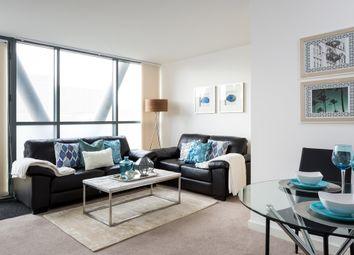 Thumbnail 1 bedroom flat for sale in Skinner Lane, Leeds
