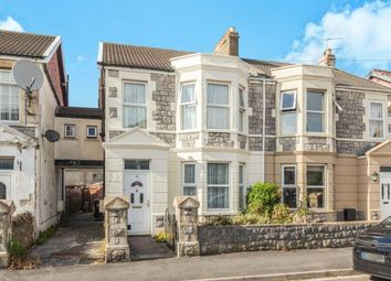 Thumbnail 4 bed semi-detached house for sale in Weston-Super-Mare, Somerset, .