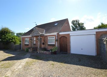 Thumbnail 4 bed detached house for sale in 41 Rydal Crescent, Scarborough, North Yorkshire