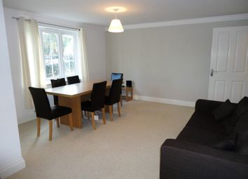 Thumbnail 2 bed flat to rent in Fircroft Road, Englefield Green