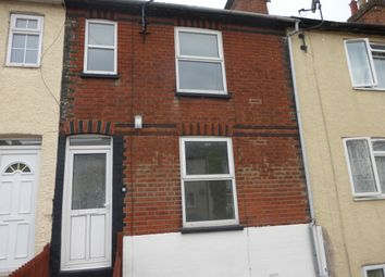Thumbnail 3 bed terraced house to rent in Canning Street, Harwich