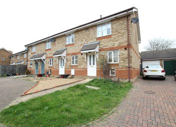 Thumbnail 2 bed semi-detached house for sale in Carnoustie Close, Thamesmead