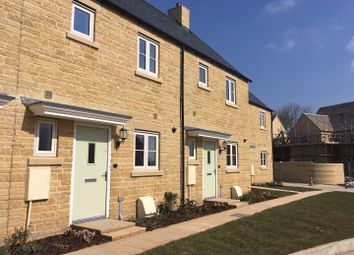 2 bed terraced house for sale in Jasmine Gardens, Cirencester Road, Tetbury GL8