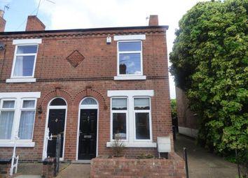 Thumbnail 3 bedroom semi-detached house for sale in Gladstone Street, Long Eaton, Nottingham, Derbyshire