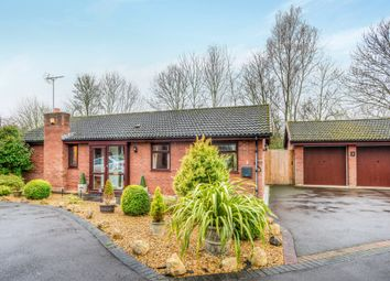 Thumbnail 3 bed detached bungalow for sale in Fairford Close, Church Hill North, Redditch