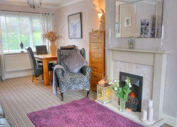 2 bed semi-detached house for sale in Westlea, Bedlington NE22 6dx