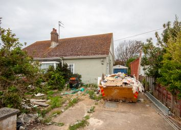 Thumbnail 3 bed detached house for sale in Slindon Avenue, Peacehaven