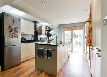 Thumbnail 3 bedroom semi-detached house to rent in Charman Road, Redhill