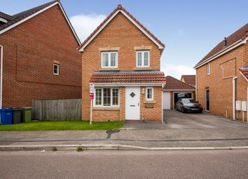 3 bed detached house for sale in Askew Way, Chesterfield S40