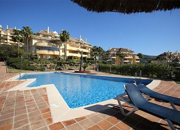 Thumbnail 3 bed apartment for sale in South-Facing Apartment, Elviria Hills, Marbella, Andalucia, Spain