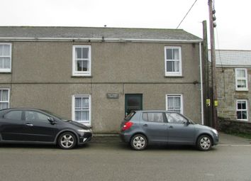Thumbnail 1 bedroom flat for sale in Cape Cornwall Street, St Just