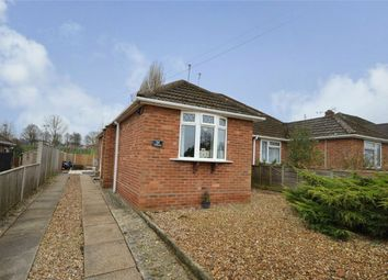 Thumbnail 2 bedroom semi-detached bungalow for sale in Tollhouse Road, Norwich
