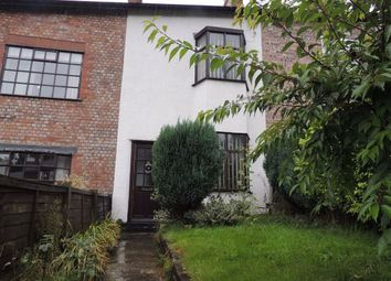 2 bed terraced house for sale in Talbot Road, Hyde SK14
