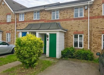 Thumbnail 3 bed property for sale in Weymouth Close, Beckton