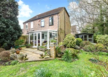 3 bed end terrace house for sale in Spring Gardens, Emsworth, Hampshire PO10