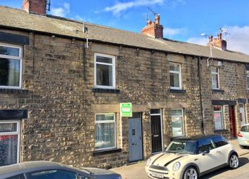 Thumbnail 2 bed terraced house to rent in Clyde Street, Barnsley