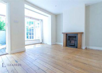 Thumbnail 2 bedroom terraced house for sale in New Dorset Street, Brighton