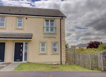 Thumbnail 3 bed semi-detached house for sale in Academy Street, Castle Douglas