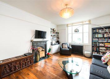 3 bed maisonette for sale in Gloucester Avenue, Primrose Hill, London NW1