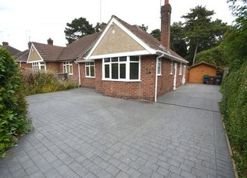 Thumbnail 2 bedroom semi-detached bungalow to rent in Ashley Way, Westone, Northampton
