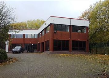 Thumbnail Office to let in 3A Brunel Close, Drayton Fields Industrial Estate, Daventry