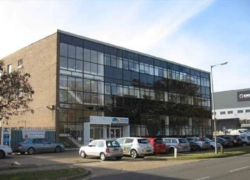 Thumbnail Serviced office to let in Caxton Point, Stevenage