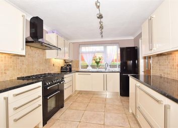 4 bed semi-detached house for sale in Vidgeon Avenue, Hoo, Rochester, Kent ME3