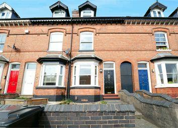 Thumbnail 4 bed terraced house for sale in Ravenhurst Road, Birmingham, West Midlands