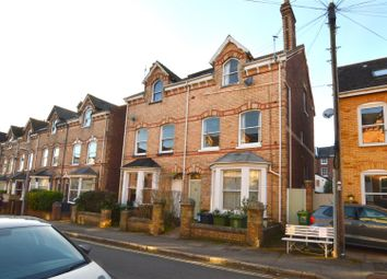 Thumbnail 2 bedroom flat to rent in Raleigh Road, St. Leonards, Exeter
